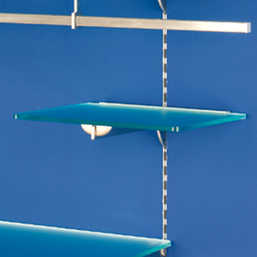 Estante para cristal con perfil posterior Netwall