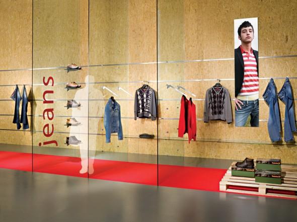 Foto-jeans