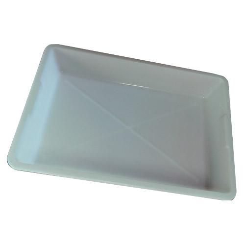 Cubeta de plástico vista 1
