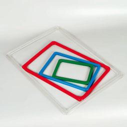 600012-13-14-21-22-23-30-31-32-MARCO-VERDE-AZUL-TRANSPARENTE-A3-A4-A5-sin-funda transparente