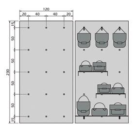 kode01-ejemplo-tienda-complementos-estantes
