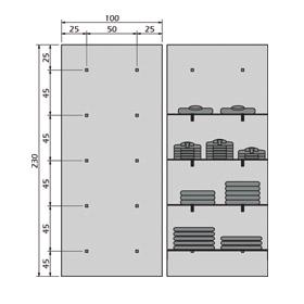 kode01-ejemplo-tienda-ropa-estantes