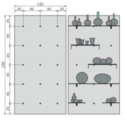 Mural-Kode01-Regalos-Estantes