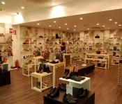 Equipamiento para Tiendas de Zapaterias - Infinidad de Productos