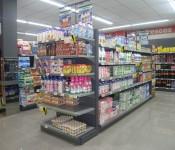Equipamiento para Tiendas de Supermercados