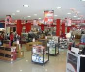 Equipa tu Tienda de Electrodomésticos, y mejora tu Exposición