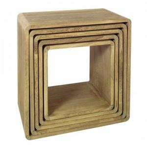 Frame Solid Wood