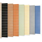 Panel Lama Aluminio