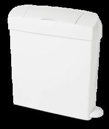 contenedor higienico